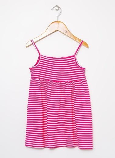 Mammaramma Hg02 Çok Renkli Çocuk Elbise Renkli